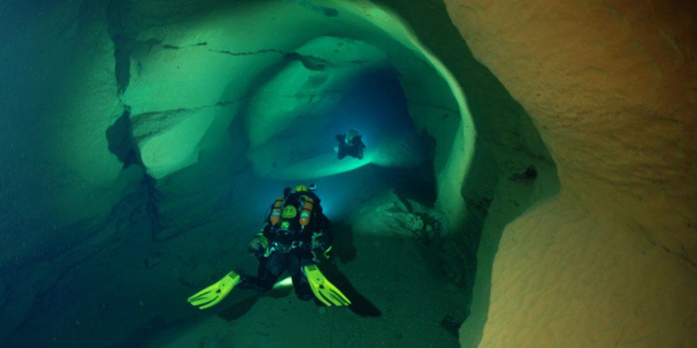 plongee-souterraine