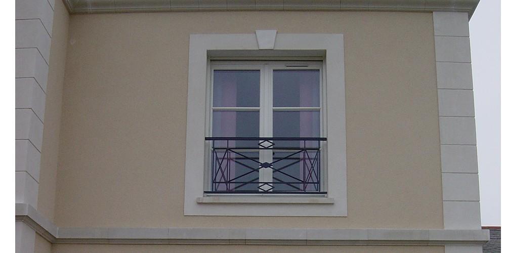 frontImage fenêtre