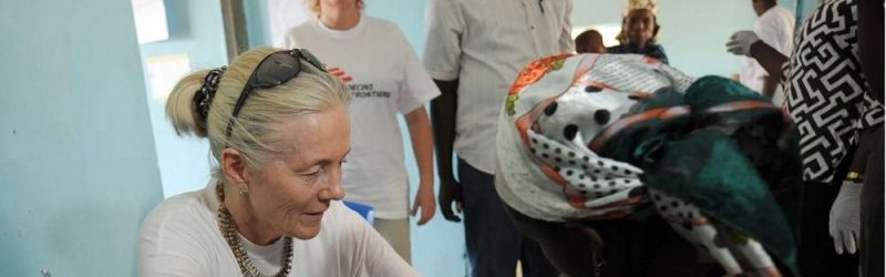 medecins-sans-frontieres-40-ans-d-aide
